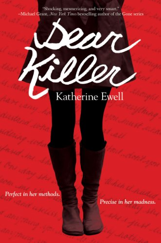 Dear Killer by [Ewell, Katherine]