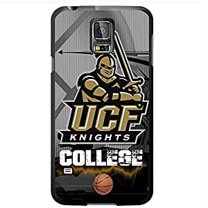 University of Central Florida College Basketball Sports Hard Snap on Phone Case (Galaxy s5 V)