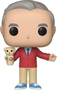 Funko Pop! Movies: A Beautiful Day in The Neighborhood - Mr. Rogers