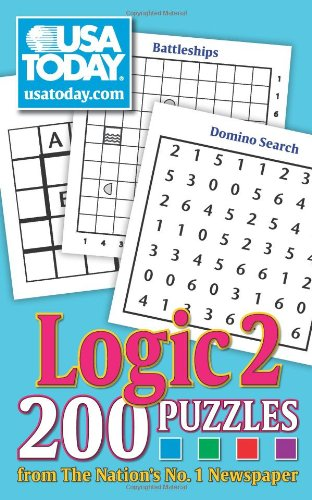 usa-today-logic-2-200-puzzles-from-the-nations-no-1-newspaper-usa-today-puzzles