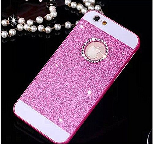 Amazon.com  iPhone 5 5s Case-Aurora® Bling Diamond Rhinestone ... f49f5ce39