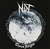 Chaos Reigns by Nuclear Death Terror (2012-08-14)