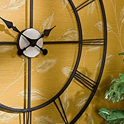Centurian Decorative Wall Clock
