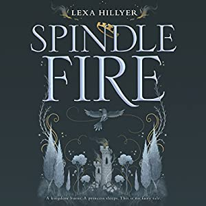 Spindle Fire Hörbuch