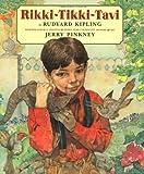 Rikki-Tikki-Tavi, Rudyard Kipling, 0060587857