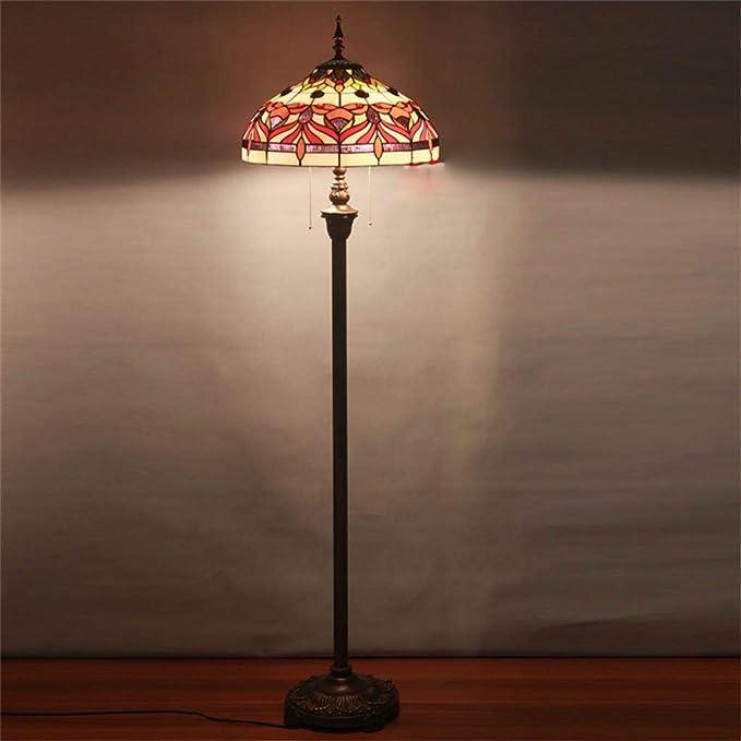 Amazon.com: Lámpara de suelo de 16 pulgadas para salón ...