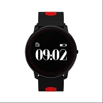 Monitores de Actividad Relojes Deportivo Fitness Bluetooth ...