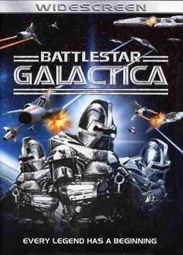 Battlestar Galactica - The Feature Film (Widescreen Edition)