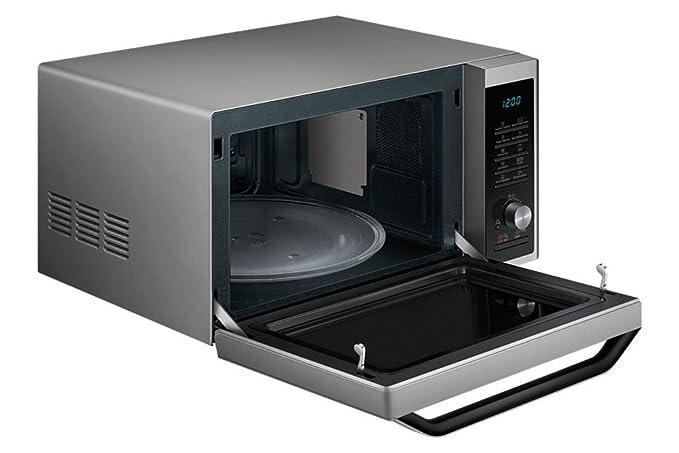 Samsung MC32J7035AS/EG - Microondas con función de horno y grill ...
