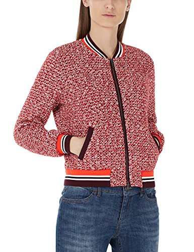 campari Multicolore Sports Marc 278 Donna Bomber Cain Awvwxq4X