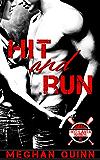 Hit and Run (Hot-Lanta Series Book 4)