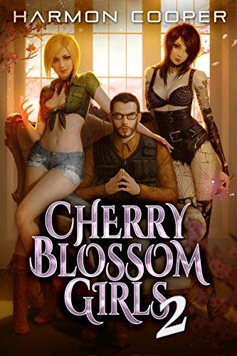 Cherry Blossom Girls 2