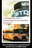 The RoutledgeFalmer Reader in Language and Literacy, , 0415327679
