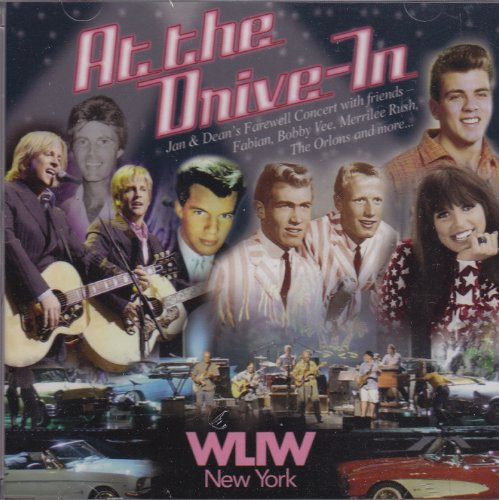 At the Drive-In (WLIW) (Rip Drive)