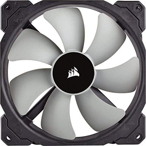 CORSAIR HYDRO Series H115i PRO RGB AIO Liquid CPU Cooler,280mm, Dual ML140 PWM Fans, Intel 115x/2066, AMD AM4 (Renewed) by Corsair (Image #6)