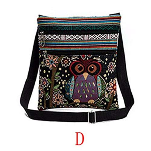 Mujer Bags c showsing Hombro D Bolso para Crossbody al Small n5SwTwq0Y