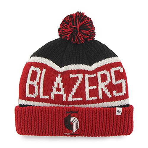 Portland Trailblazers Red Cuff