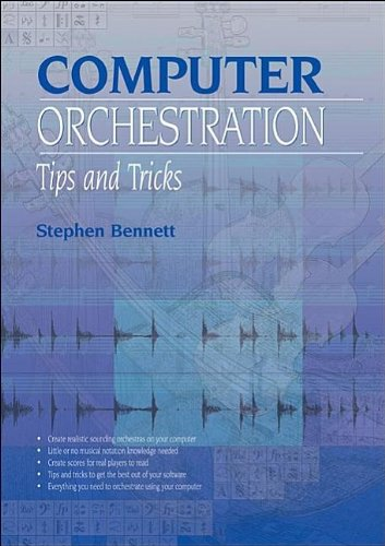 Computer Orchestration Tips and Tricks