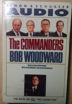 The Commanders 0743234758 Book Cover