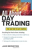 All About Day Trading (All About Series)