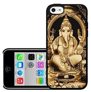 Vinayaka Elephant Hard Snap on Case (iPhone 5c)