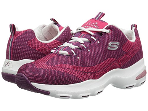 [SKECHERS(スケッチャーズ)] レディーススニーカー?ウォーキングシューズ?靴 D'Lite Ultra