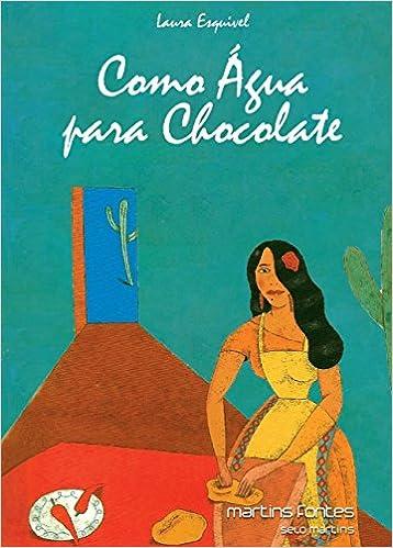 Como água Para Chocolate