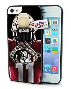 Florida State Seminoles FSU Cell Phone Hard Protection Case for iPhone 5c