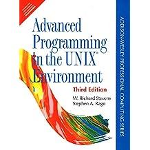Advanced Programming In The Unix Environment, 3Rd Edn