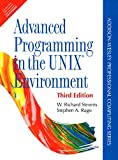 Advanced Programming In The Unix Environment, 3Rd Edn