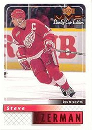 - 1999-00 UD MVP Stanley Cup SC Edition Tampa Bay Lightning Team Set