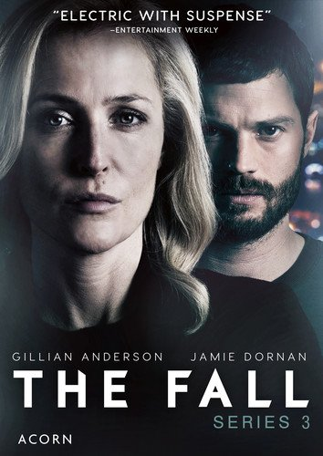 The Fall: Series 3 (2PC)