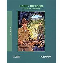 Harry Dickson 09 : Les gardiens du gouffre édition spéciale
