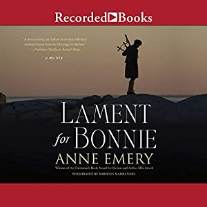 Lament for Bonnie Audiobook