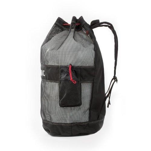 - Oceanic Mesh Backpack Gear Bag