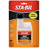 STA-BIL 360 Protection Ethanol Treatment and Fuel Stabilizer - Prevents Corrosion - Prevents Ethanol Damage - Cleans Entire Fuel System - Treats 5 Gallons, 4 fl. oz. (22295)