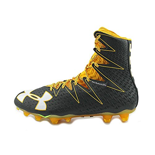 Under Armour Team Highlight D W Fibra sintética Zapatos Deportivos