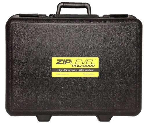 ZIPLEVEL ZLC-RCC Standard Shipping Case