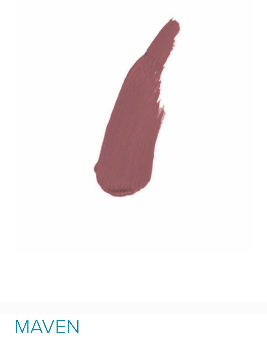Nu Skin NuColor Powerlips Fluid Lipstick (Maven)