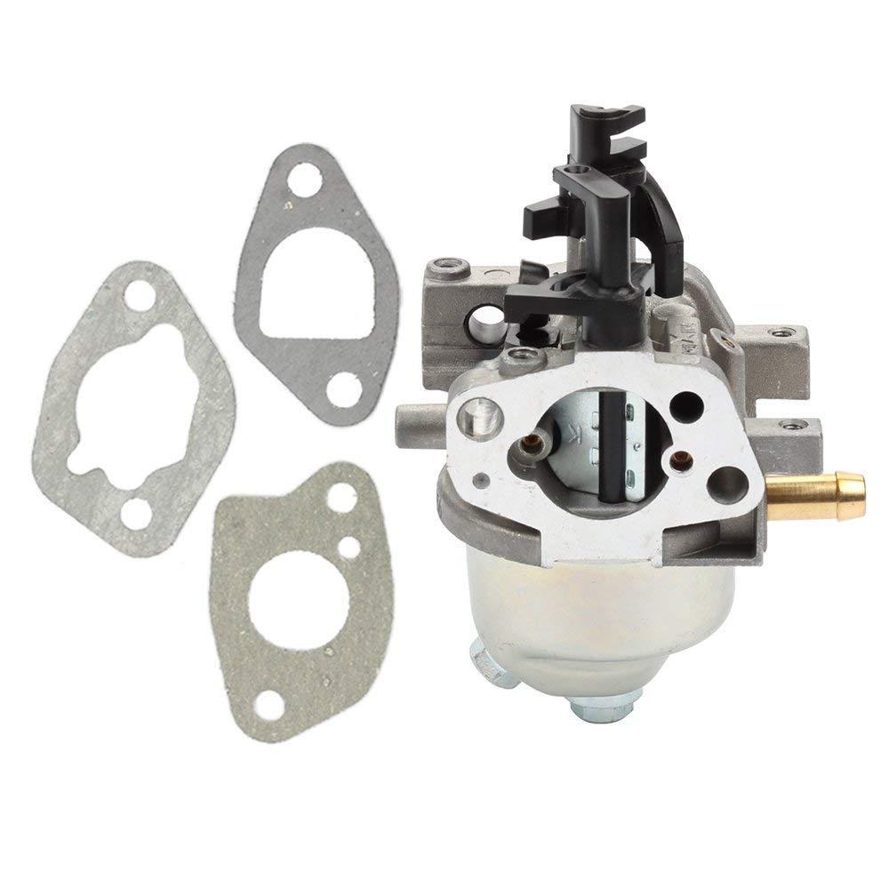 Buckbock Carb Carburetor with Gasket for Kohler XT650 XT675 XT149 20371 Courage XT6 XT7 Engine 14 853 21-S 14 853 36-S 14 853 49-S Stens 520-706 by Buckbock