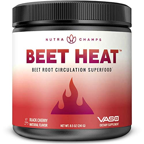 Beet Heat Root Powder Supplement product image