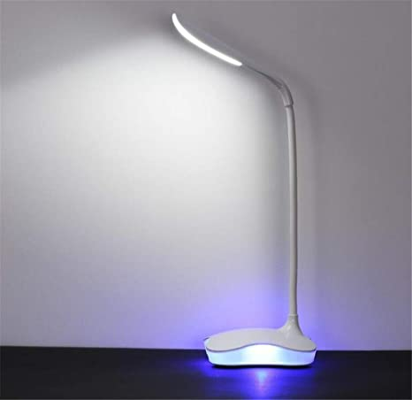 LED Sensor escritorio luz protección para los ojos lámpara ...