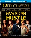 Cover Image for 'American Hustle (Two Disc Combo: Blu-ray / DVD +Ultraviolet Digital Copy)'