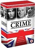 Great British Crime Box Set [DVD]