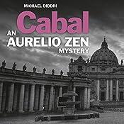 Cabal: Aurelio Zen, Book 3 | Michael Dibdin