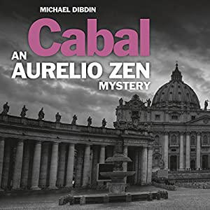 Cabal Audiobook