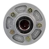 "Seachoice 53101 Galvanized 1-3/8"" x 1-1/16"" Tapered"