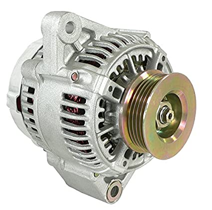 db electrical and0040 alternator for 2 2l 2 2 honda accord 90 91 92 93 1990  1991