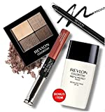 Special Deal: Revlon ColorStay Life-Proof Makeup Bundle with BONUS NEW ColorStay Prep & Protect Primer
