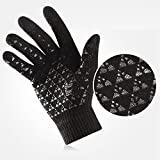 Sikye Winter Touch Screen Gloves Soft,Comfy and
